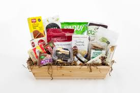 paleo gift basket palmer s gift baskets made to order and completely customizable