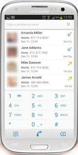 call dialer apk dialer apk for android