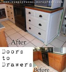 Painting Oak Kitchen Cabinets How To Paint Stained Kitchen Cabinets White Gallery And Antique