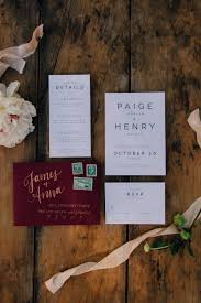 Winery Wedding Invitations Winery Wedding Inspiration With Romantic Decor Ruffled
