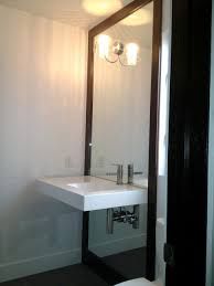 bathroom cabinets bathroom glass mirror san bathroom mirrors san