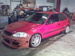 ricer honda hatch 1999 honda civic ricer images reverse search