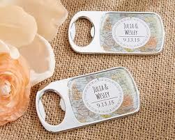 personalized bottle opener wedding favor best 25 wedding favour bottle opener ideas on