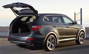 hyundai santa fe review when do 2015 hyundai santa fe review futucars concept car reviews
