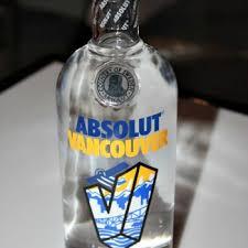 absolut vodka design event design absolut vancouver christopher j design