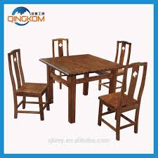 oak table emperor butterfly set space saving dining amparo space