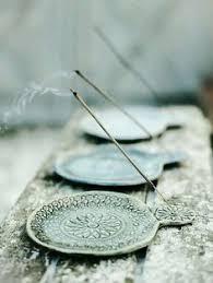 ladari coin sandblasted painted bottle stik incense burner my work
