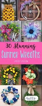 205 best wreaths all seasons images on autumn wreaths