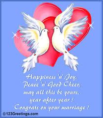wedding wishes gif congrajulations shehana on your wedding indusladies
