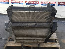 stock sv 749 4 charge air coolers american truck chrome