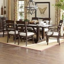 Hidden Leaf Dining Table Foter - Dining room table with hidden chairs