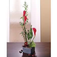 contemporary vase arrangements home design ideas