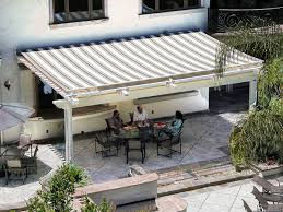 Pergola Awning Retractable by Retractable Shade Canopies Structureworks