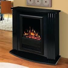 Electric Fireplace Media Center Black Electric Fireplaces U2013 Popinshop Me