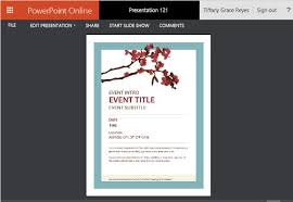 powerpoint flyer templates eskindriacompowerpoint flyer template