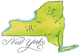New York State Map by New York State Veteran U0027s Benefits Military Com