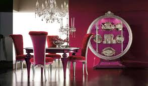 Red Dining Room Chair Covers by Purple Dining Room Chairs Great Home Design References Home Jhj