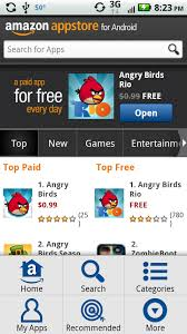 free app stores for android android app store menu news central