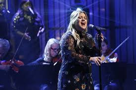 kelly clarkson new album 2017 listen to new song snippet ahead