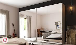 Bedroom With Wardrobe Designs 5 Wardrobe Designs For Beauteous Wardrobe Designs For