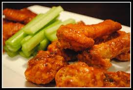 Buffalo Chicken Buffalo Chicken Wings U0026 Sauce