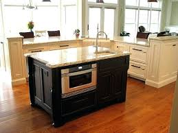 kitchen island using base cabinets black cabinet design to go diy