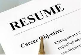 resume writing resume writing techniques ptgs ptgs
