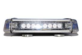 police led light bar police lightz 2nd generation resq mini led light bar pl resq2xx