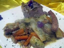 comment cuisiner du jarret de boeuf les meilleures recettes de jarret de boeuf sans os