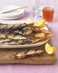 Seafood Recipes For Entertaining Martha by Sardine Recipes Martha Stewart
