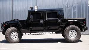 diesel brothers hummer tupac s vintage hummer h1 was auctioned
