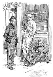 slums and slumming in late victorian london