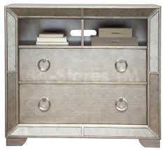 nightstands glass night stands cheap 3 drawer mirrored