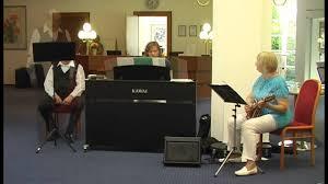Bad Rothenfelde Klinik Trio Musica Am 17 07 2012 In Der Parkklinik Bad Rothenfelde Youtube