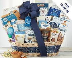 thank you baskets thank you gift baskets at wine country gift baskets