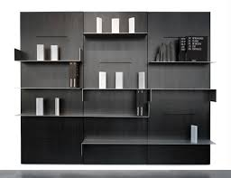 etagere aluminium cuisine etagère iwall etagères design terre design