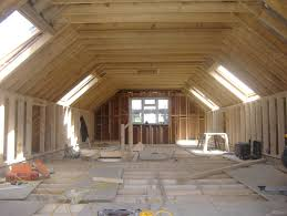 Loft In Garage Loft Conversions Kansas Birp Construction