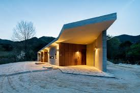 architecture in korea architecture news and projects