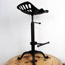 tractor seat bar stools restoration hardware fabulous all bar u