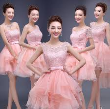 country style junior bridesmaid dresses u2013 dress blog edin