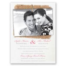 picture wedding invitations photo wedding invitations invitations by