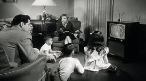 how much did a television cost in the 1950s reference com