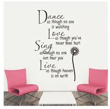 Decal Zone DIY Wall Decal Make Your Own YouTube Items Similar To - Wall sticker design your own