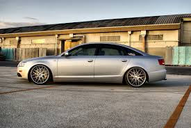 slammed audi official c6 a6 s6 rs6 picture thread page 3