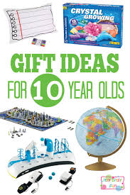 christmas gifts 10 gifts for 10 year olds 10 years birthdays and gift
