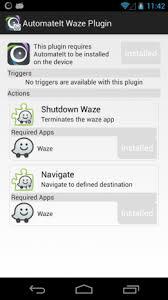 waze apk automateit waze plugin 1 0 3 apk for android aptoide