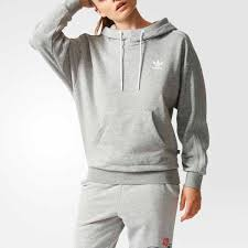 cost effective adidas hooded sweatshirt grey adidas usa