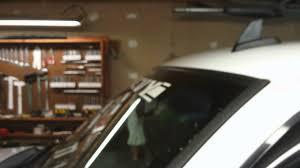 how to build led light bar d i y homemade upper windshield led light bar mounts brackets