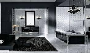 Glamorous Chandeliers 41 Bespoke Bathrooms With Glittering Chandeliers