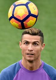 reus hairstyle name cristiano ronaldo real madrid star shows off new gold dye hair at